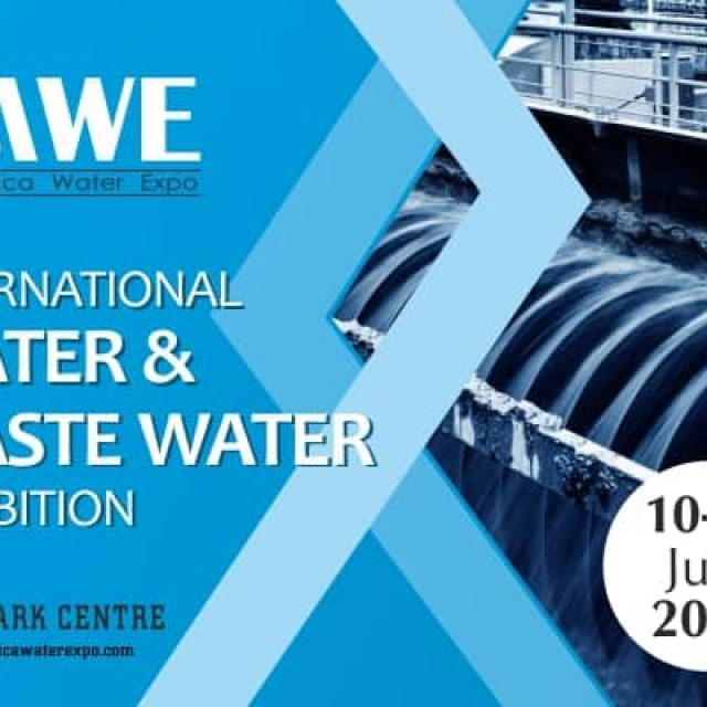 WAWE Expo Opens in Lagos