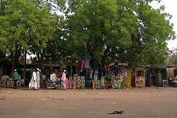 Garoua