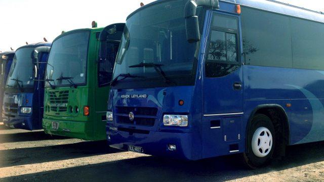 Gambia Transport Service Company