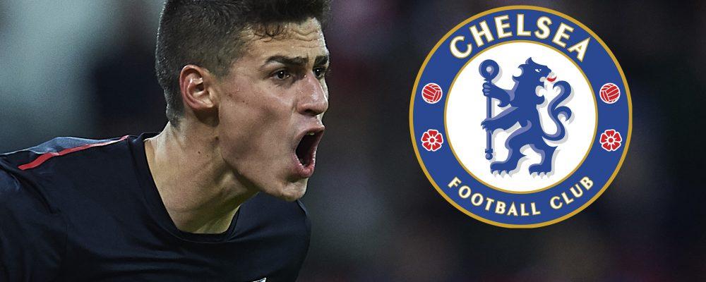 Chelsea capture Kepa for world-record £72m fee