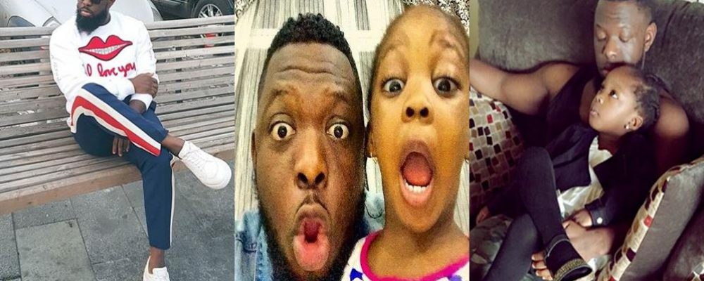 As baby daddy, I'm better than many husbands – Timaya