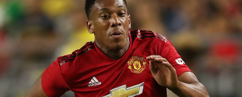 'My family comes before everything' – Martial hits back at Mourinho after tour row
