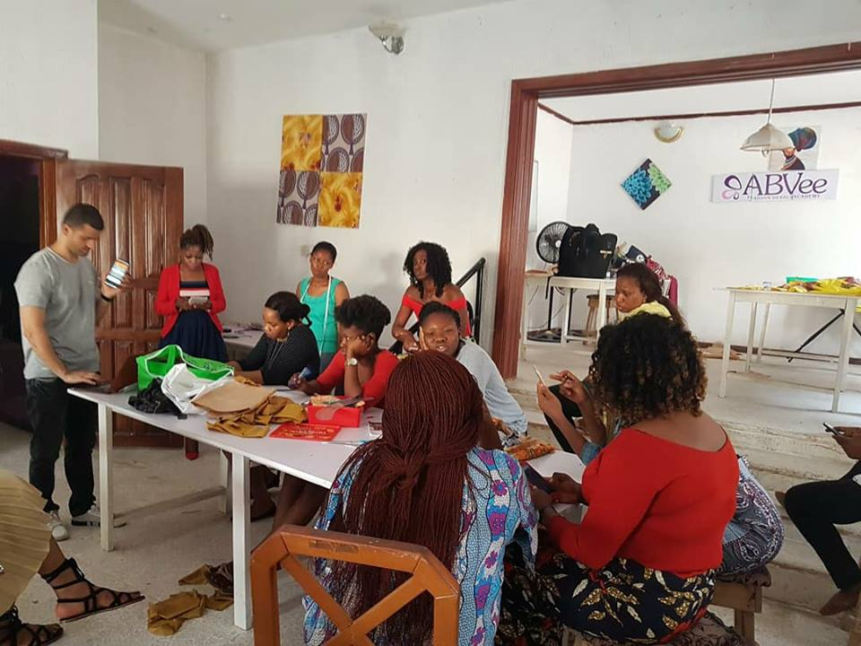 Abvee Fashion Design Academy Africa S List Tm